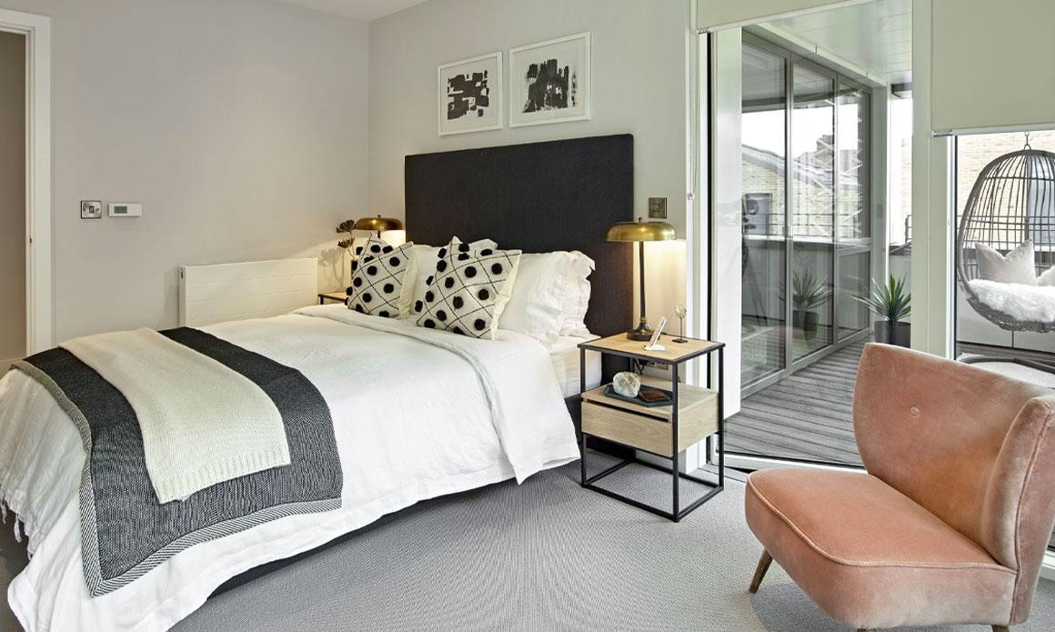 Studio Apartments - Charter Place