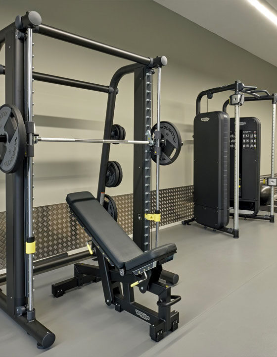 Charter Place | Amenities